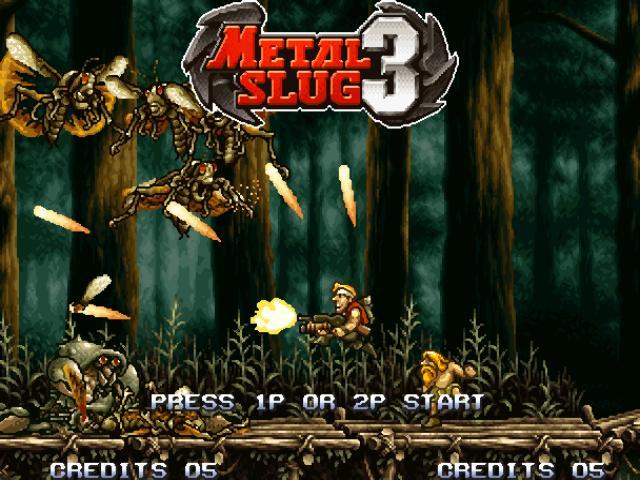 download game metal slug 6 pc